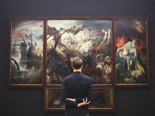 Tagestour nach Dresden Museum